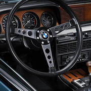 BMW 3.0 CSi Armaturenbrett