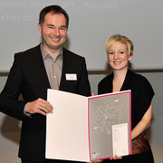 Preisträger gregor international calendar award 2012